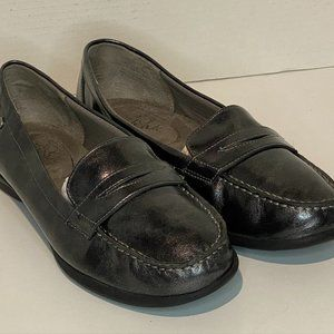 Life Stride Women's Loafers Pewter